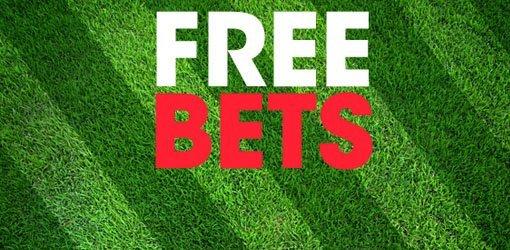 Bepslatne opklade (Free Bets)