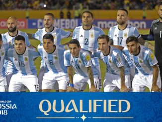 argentina reprezentacija