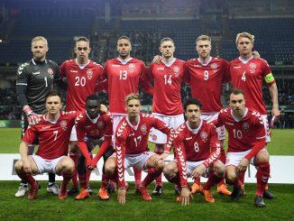 danska reprezentacija