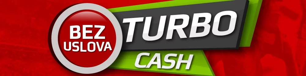 Meridianbet turbo cash